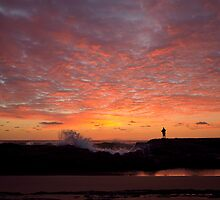 Snapper Point by John G Keogh