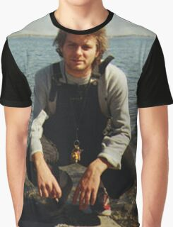 Another One Graphic T-Shirt