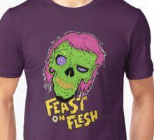 Feast On Flesh Unisex T-Shirt