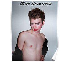 Mac Demarco #2 Poster