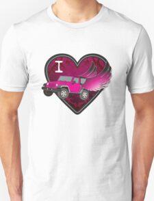 iheart Unisex T-Shirt