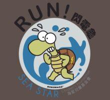 Sea Star Children's Foundation - RUN Challenge  Kids Clothes