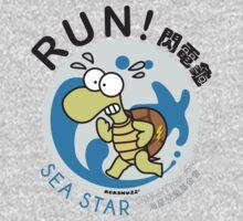 Sea Star Children's Foundation - RUN Challenge  Kids Tee