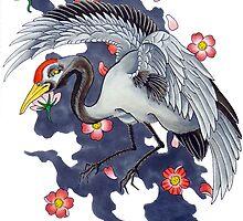 Crane by justbuehrle