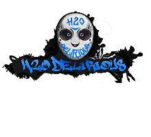 H2O Delirious by CorruptDesign
