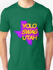 YOLO SWAG UTAH T-Shirt