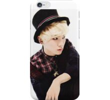 Sexy Key from Shinee!!! iPhone Case/Skin