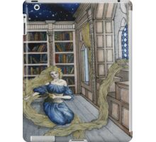 Rapunzel's Escape  iPad Case/Skin