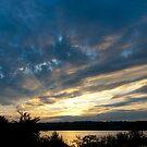 Sundown by Jeanne Sheridan