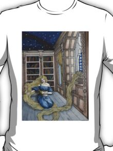 Rapunzel's Escape  T-Shirt