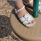 ~Little Feet~ by Christina Herbert