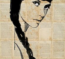 raven by Loui  Jover