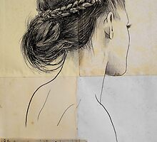 she knows well by Loui  Jover
