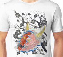 Hannaya Mask Unisex T-Shirt