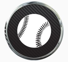Baseball Icon by SignShop