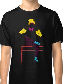 Columbia on the Jukebox Classic T-Shirt