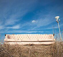 WAIT HERE by Bree Gaudette