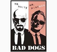 Bad Dogs Unisex T-Shirt