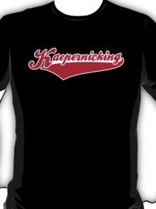 "San Francisco 49ers Colin Kaepernick ""Kaepernicking"" Design! T-Shirt"