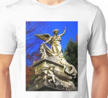 Mount Auburn: Upward Unisex T-Shirt