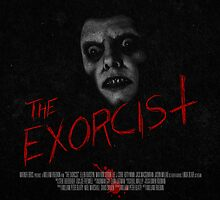 The Exorcist - Poster 3 by Mark Hyland