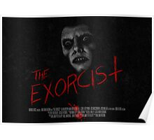 The Exorcist - Poster 3 Poster