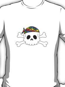 Autism Pirate Pride T-Shirt