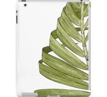 Palm Leaf - Olive iPad Case/Skin