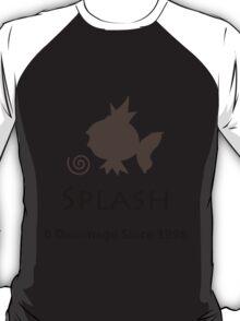 Magikarp - 0 Dammage T-Shirt