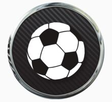 Soccer Icon by SignShop