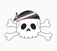 Ace Pirate Pride One Piece - Short Sleeve