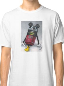 M2M2 (R2D2) Classic T-Shirt