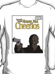 Omar Little Honey Nut T-Shirt