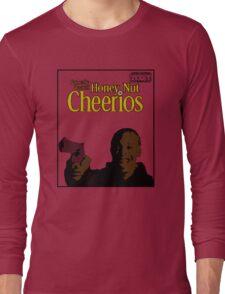 Omar Little Honey Nut Long Sleeve T-Shirt
