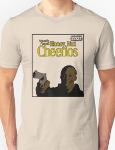 Omar Little Honey Nut Unisex T-Shirt