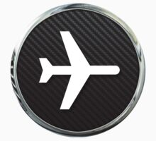 Flying Icon by SignShop