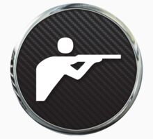 Shooting Icon by SignShop