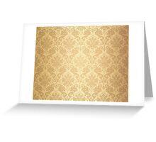 Seamless pattern Greeting Card