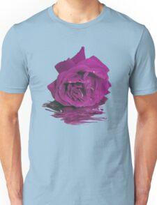 Lonely Rose Unisex T-Shirt