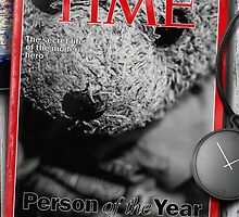JoJo Bear is Time Person of the Year  by bywhacky