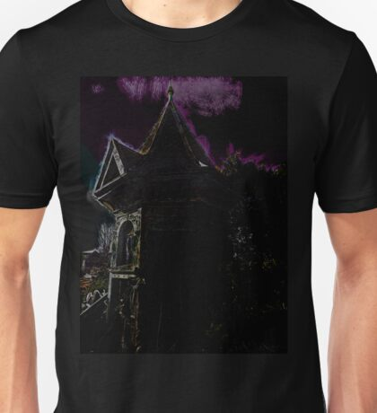 The Guest (Ghost) House Unisex T-Shirt
