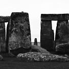 Stonehenge II by Richard Owen