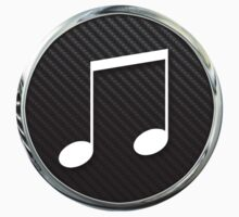 Music Icon by SignShop