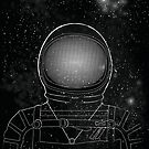 Astronaut by Becky Hayes