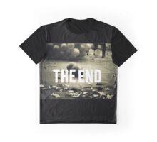 fim Graphic T-Shirt