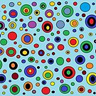 Circle Pattern by Sandy1949