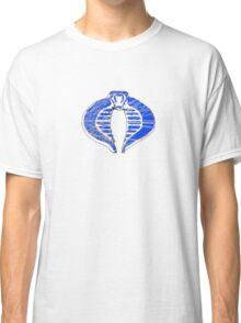 Cobra ice logo Classic T-Shirt