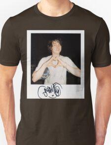 Noah Lennox Polaroid T-Shirt