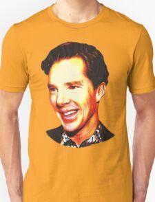 Benedict Cumberbatch T-Shirt