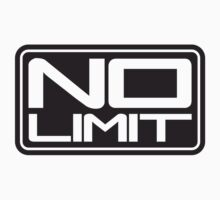 No Limit Shield by Style-O-Mat